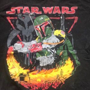 Star Wars men's tee